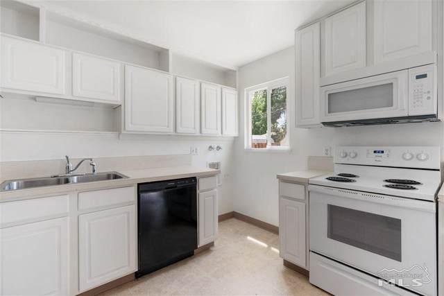 9 E J, Sparks, NV 89431 (MLS #210008599) :: Vaulet Group Real Estate