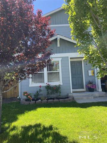 7726 Welsh Drive, Reno, NV 89506 (MLS #210008607) :: Morales Hall Group