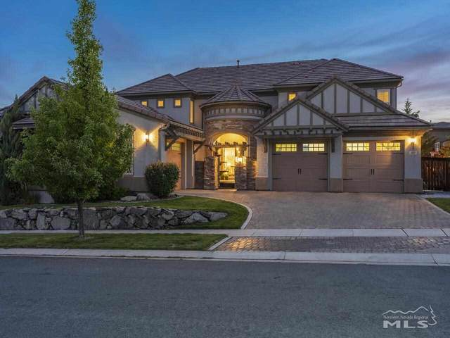 1835 Graysburg, Reno, NV 89523 (MLS #210008614) :: Theresa Nelson Real Estate
