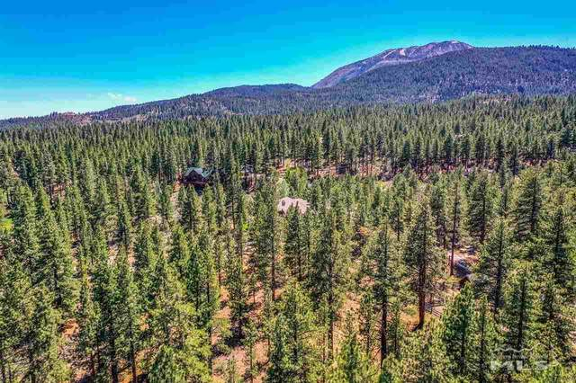 5950 Philoree Lane, Reno, NV 89511 (MLS #210008617) :: NVGemme Real Estate
