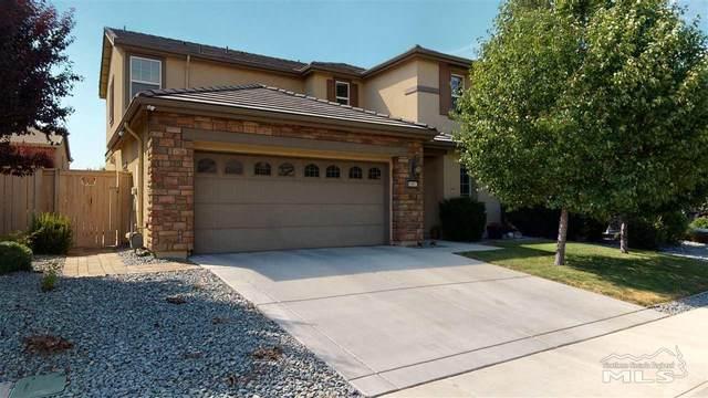 10813 Walnut Ridge Drive, Reno, NV 89521 (MLS #210008619) :: Vaulet Group Real Estate