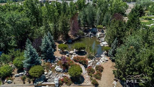 2680 Olive Place, Reno, NV 89511 (MLS #210008622) :: The Mike Wood Team