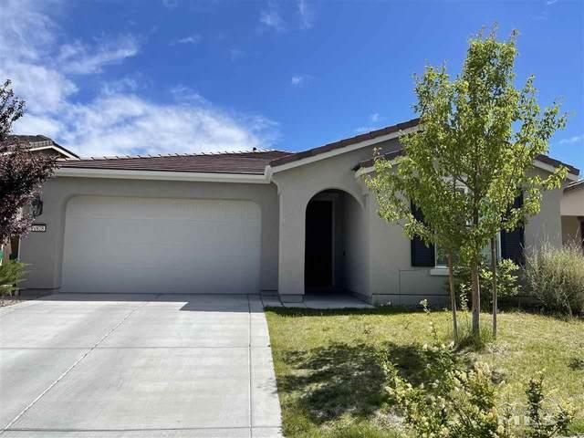 1828 Palacia Pointe Dr, Reno, NV 89521 (MLS #210008628) :: Vaulet Group Real Estate