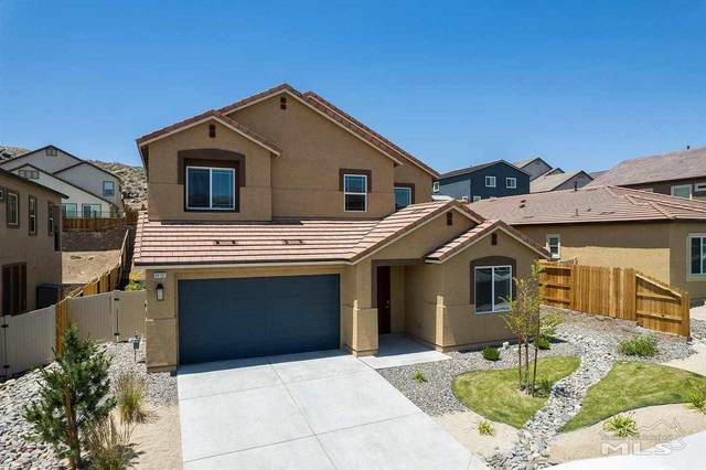 14151 Glowing Amber, Reno, NV 89511 (MLS #210008629) :: Vaulet Group Real Estate