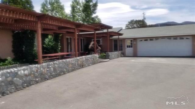 1685 Murphy Place, Reno, NV 89521 (MLS #210008632) :: Vaulet Group Real Estate
