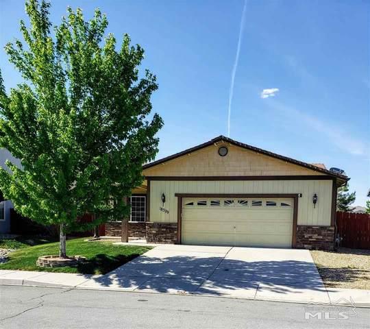 18329 Dustin Ct, Reno, NV 89508 (MLS #210008633) :: Chase International Real Estate