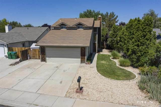 1779 Donegan, Sparks, NV 89434 (MLS #210008635) :: Vaulet Group Real Estate