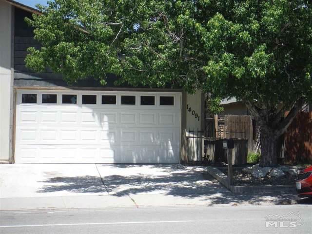 14091 Stead Blvd, Reno, NV 89506 (MLS #210008642) :: Chase International Real Estate