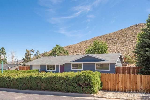 365 Palace Drive, Reno, NV 89506 (MLS #210008643) :: Theresa Nelson Real Estate