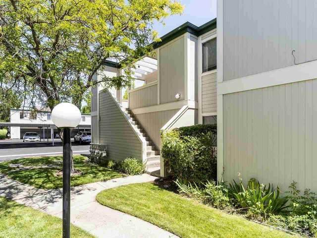 2407 Sunny Slope #1, Sparks, NV 89434 (MLS #210008644) :: Vaulet Group Real Estate