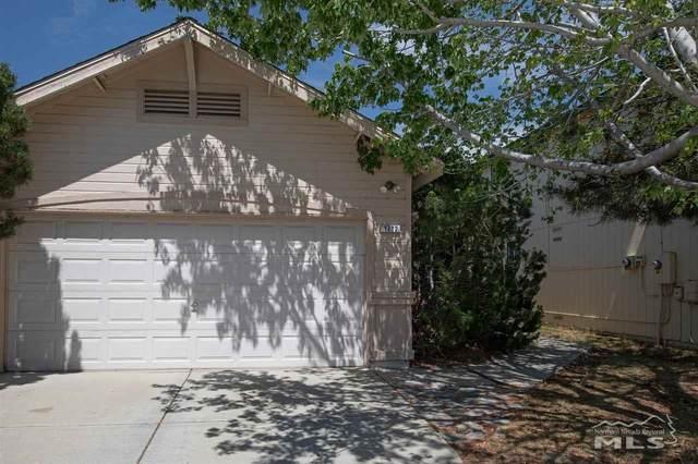 1712 Sierra Highlands Drive, Reno, NV 89523 (MLS #210008677) :: The Mike Wood Team