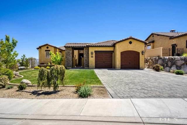 3120 Vista Citt'a, Reno, NV 89519 (MLS #210008681) :: The Mike Wood Team