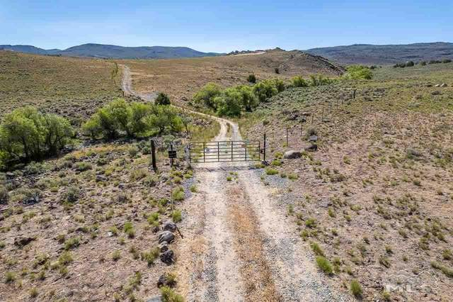 3415 Basque Oven, Reno, NV 89510 (MLS #210008682) :: Theresa Nelson Real Estate