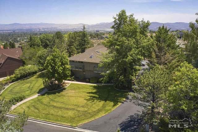 3540 Brighton Way, Reno, NV 89509 (MLS #210008686) :: The Mike Wood Team