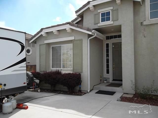 7157 Beacon, Reno, NV 89506 (MLS #210008691) :: The Mike Wood Team
