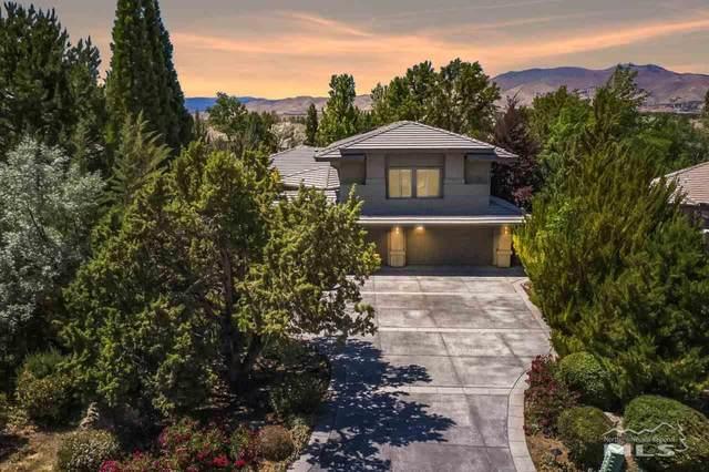 4415 Starwood, Reno, NV 89519 (MLS #210008709) :: Vaulet Group Real Estate