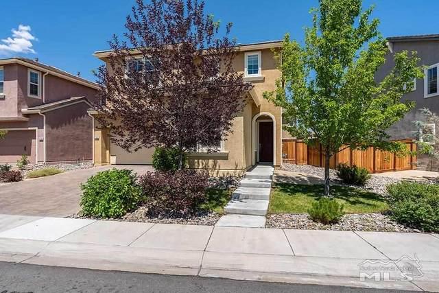 2145 Hope Valley Dr., Reno, NV 89521 (MLS #210008724) :: Vaulet Group Real Estate