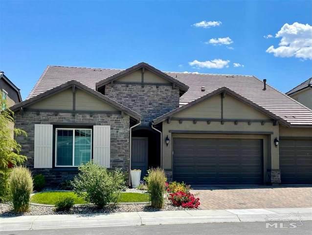 9460 Hawkshead Road, Reno, NV 89521 (MLS #210008733) :: Vaulet Group Real Estate