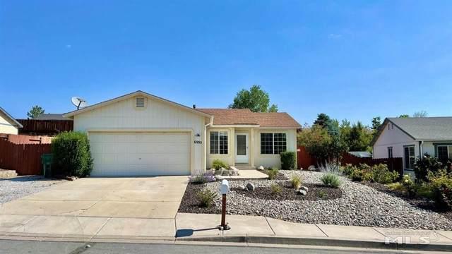 6995 Haydn, Sun Valley, NV 89433 (MLS #210008750) :: Theresa Nelson Real Estate