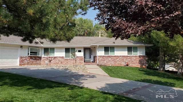 3583 Hemlock Way, Reno, NV 89509 (MLS #210008767) :: Vaulet Group Real Estate