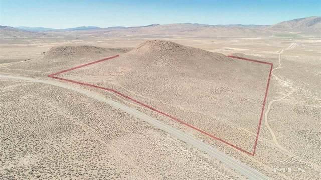 20815 Pyramid Way, Reno, NV 89510 (MLS #210008771) :: Theresa Nelson Real Estate