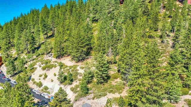 1209 Styria Way, Incline Village, NV 89451 (MLS #210008776) :: The Mike Wood Team