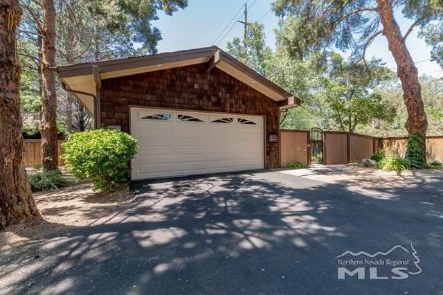 1641 Foster Drive, Reno, NV 89509 (MLS #210008803) :: NVGemme Real Estate