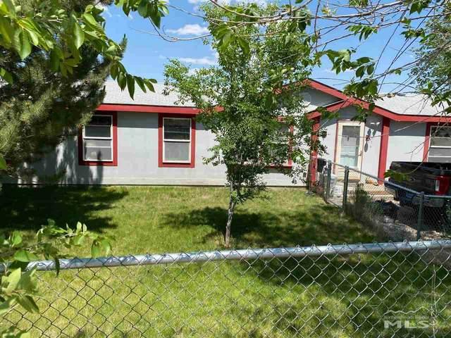 17574 Northridge, Reno, NV 89508 (MLS #210008806) :: Theresa Nelson Real Estate