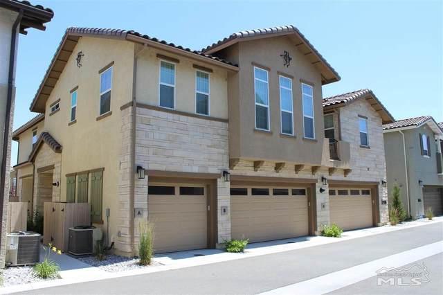 1900 Seahorse Rd B, Reno, NV 89521 (MLS #210008808) :: Theresa Nelson Real Estate