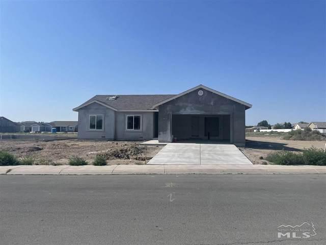 771 Colorado Ln, Fallon, NV 89406 (MLS #210008809) :: Theresa Nelson Real Estate