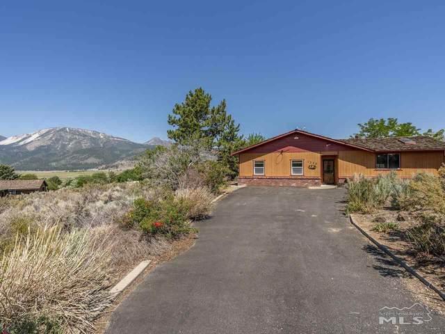 1395 Lord Street, Washoe Valley, NV 89704 (MLS #210008810) :: Vaulet Group Real Estate