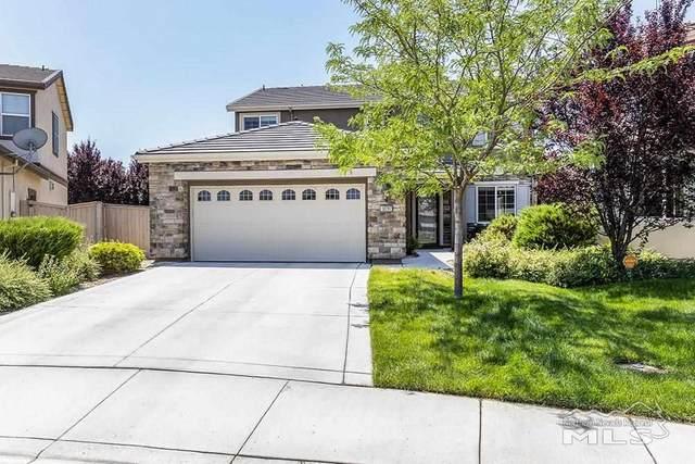 10797 Grayslake Drive, Reno, NV 89521 (MLS #210008815) :: Theresa Nelson Real Estate