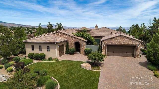 3845 Boulder Patch, Reno, NV 89511 (MLS #210008817) :: NVGemme Real Estate