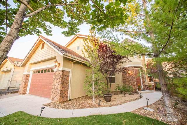 2929 Astronomer Way, Sparks, NV 89436 (MLS #210008823) :: Theresa Nelson Real Estate
