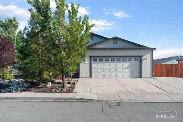 17854 Valecito Court, Reno, NV 89508 (MLS #210008829) :: Theresa Nelson Real Estate