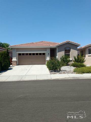 1591 Cosenza Dr, Sparks, NV 89434 (MLS #210008836) :: Theresa Nelson Real Estate