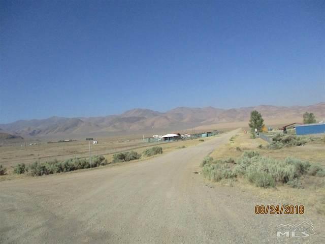 05 Cheyenne Dr., Winnemucca, NV 89445 (MLS #210008837) :: NVGemme Real Estate