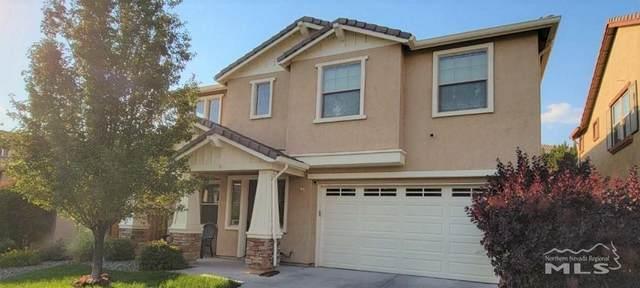 3982 White Oak Lane, Reno, NV 89436 (MLS #210008838) :: Theresa Nelson Real Estate