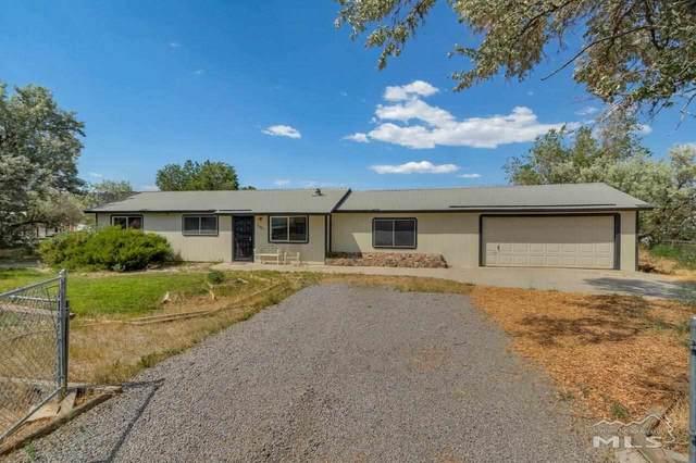 11525 Sitka St., Reno, NV 89506 (MLS #210008848) :: Theresa Nelson Real Estate