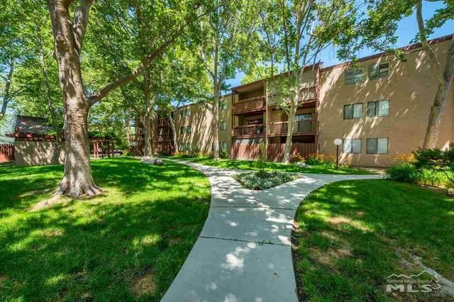2955 Lakeside Dr #301, Reno, NV 89509 (MLS #210008869) :: NVGemme Real Estate
