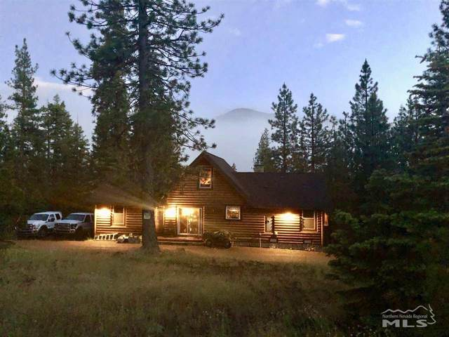 44674 Highway 36 E, Other, CA 96063 (MLS #210008881) :: Theresa Nelson Real Estate