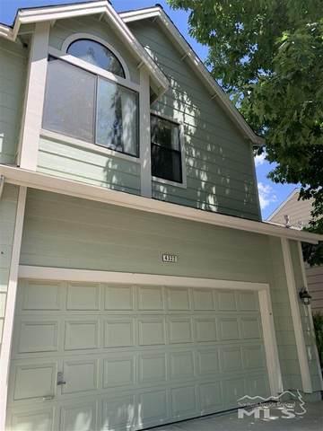 4322 Loreto Ln, Reno, NV 89502 (MLS #210008896) :: Krch Realty
