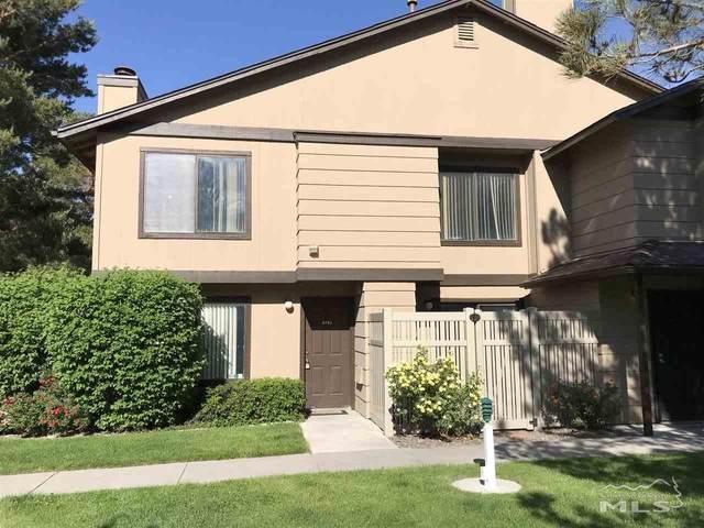 4753 Reggie Road, Reno, NV 89502 (MLS #210008907) :: Krch Realty