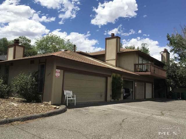 1235 Berrum Lane, Reno, NV 89509 (MLS #210008918) :: NVGemme Real Estate