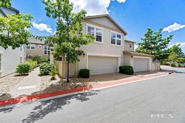 7686 Pebblestone, Reno, NV 89523 (MLS #210008938) :: Theresa Nelson Real Estate