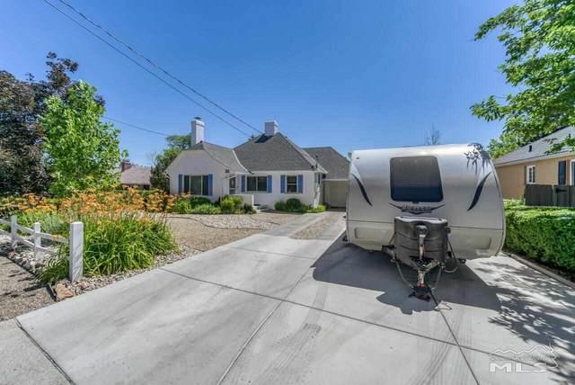 2338 Sunrise, Reno, NV 89509 (MLS #210008940) :: Theresa Nelson Real Estate