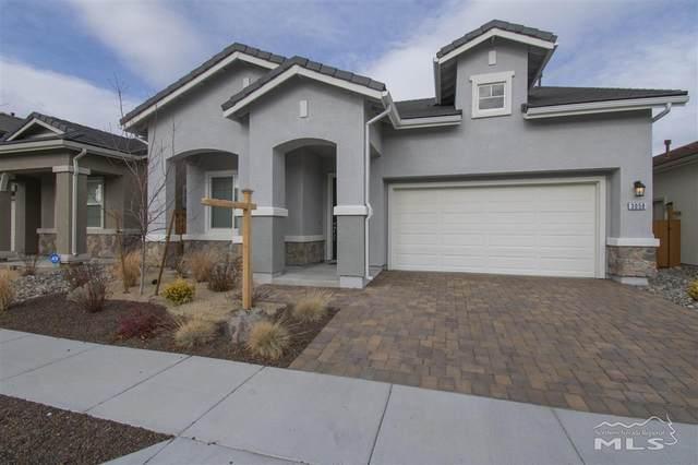 3058 Honey Arbor Way, Sparks, NV 89436 (MLS #210008941) :: Theresa Nelson Real Estate