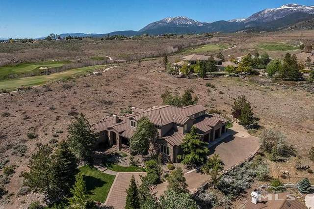 1219 Broken Feather Court, Reno, NV 89511 (MLS #210008950) :: Theresa Nelson Real Estate