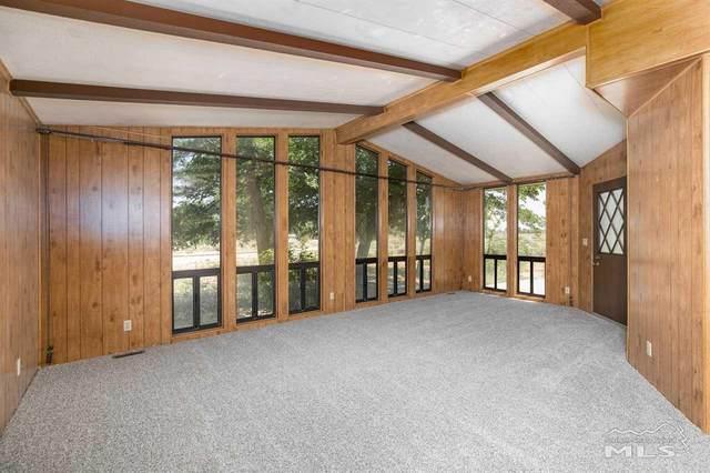 3570 Boyer Road, Fallon, NV 89406 (MLS #210008962) :: Theresa Nelson Real Estate