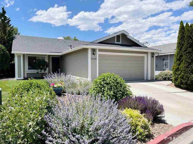 7689 Barnsdale Rd, Reno, NV 89511 (MLS #210008963) :: Theresa Nelson Real Estate